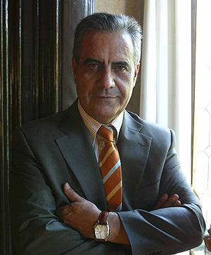 Celestino Corbacho. (Foto: Domenec Umbert)
