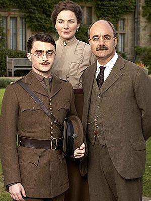 agitación Gran engaño ignorancia  Harry Potter ahora es el hijo de Kipling | elmundo.es