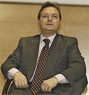 Maurizio Carlotti. (Foto: JULIAN JAEN)