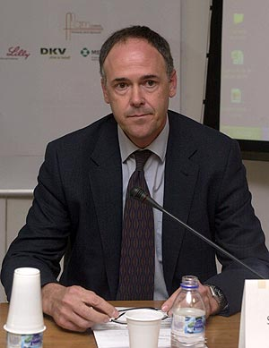 Ildefonso Hernández Aguado. (Foto: MARCA)