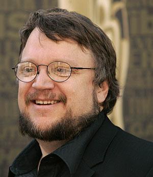 El cineasta mexicano Guillermo del Toro. (Foto: REUTERS)
