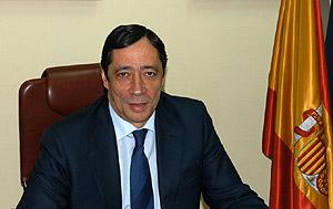 El astrofísico Rafael Rodrigo Montero, nuevo presidente del CSIC. (Foto: CSIC)
