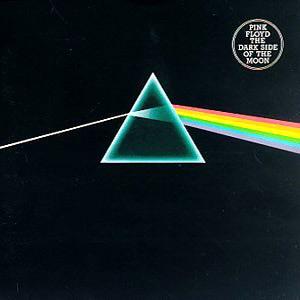 'Dark Side of the Moon', de Pink Floyd.