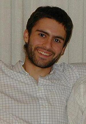 Fotografía de archivo familiar de Pablo Barbadillo. (Foto: EFE)
