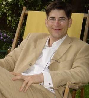 John van Wyde, investigador sobre Charles Darwin. (Foto: Darwinonline.org)