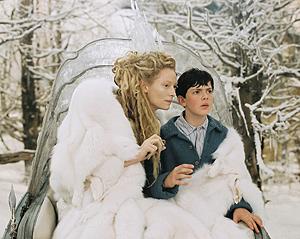 El actor en una escena de la primera entrega de 'Las crónicas de Narnia'. (Foto: AP)