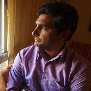 Juan José Cortés, en una imagen de archivo.