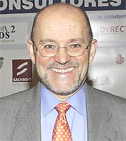 J. Zanolety. (Foto: B. Cordón)