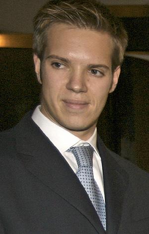 El presidente y dueño del grupo Zeta, Antonio Asensio. (Foto: Alberto Cuéllar)
