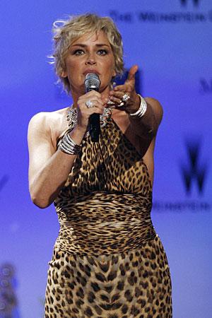 La actriz, en Cannes. (Foto: AP)