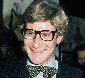 El diseñador, en una imagen de 1974. (Foto: AP)