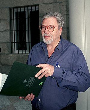 El profesor de la Universitat de València Josep Vicent Marqués (Foto: EFE).
