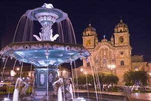 Una idílica estampa de Cuzco. (Foto: Cover)