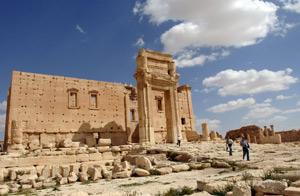 Siria, un lugar para disfrutar de la Historia. (Foto: Cover)