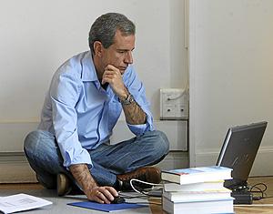 Juan Costa: (Foto: José Aymá)