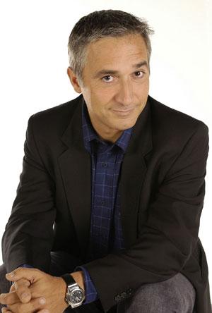 Javier Sardá. (Foto: Telecinco).