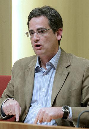 El 'popular' Antonio Basagoiti. (Foto: EFE)