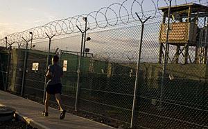 Imagen de archivo de la prisión de Guantánamo. (Foto: AP)