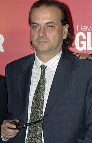 Juan Manuel González, en una imagen de 2004. (Foto: EFE)