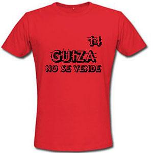Los aficionados han creado unas camisetas para rebelarse contra la venta del delantero bermellón.