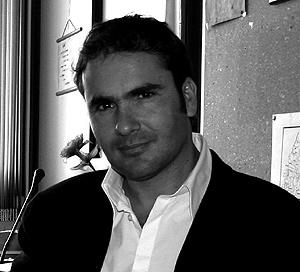 David Jiménez