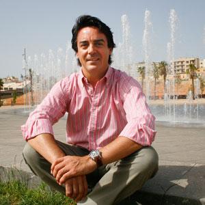 El ex concejal de Urbanismo de Palma, Javier Rodrigo de Santos.