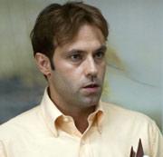Andoni Gracia, caracterizado como Miguel Ángel Blanco. (Foto: A3)
