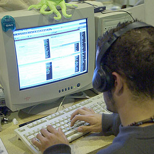 Jóvenes con acceso no vigilado a Internet son las 'víctimas' de esta patología (Foto: El Mundo)