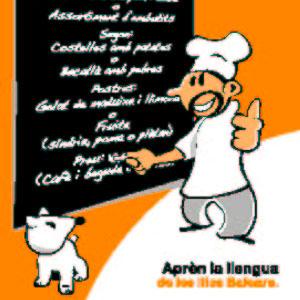 El Govern facilita también a los empresarios traducir las cartas al catalán.