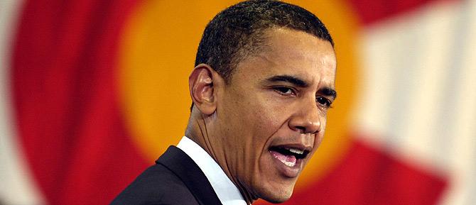 Barak Obama. (Foto: AP)