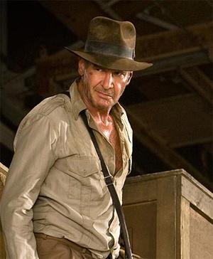 Indiana Jones, una de las últimas producciones de Viacom.