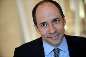 Brauchli, nuevo director de 'The Washington Post'. (Foto: EFE)