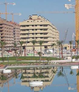 Vista de la urbanización. (Foto: elmundo.es)
