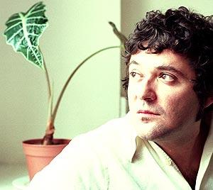 Sergio Algora. (Foto: Mushroom Pillow)