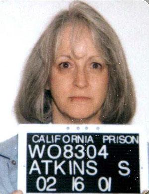 Una imagen reciente de Atkins. (Foto: AP)