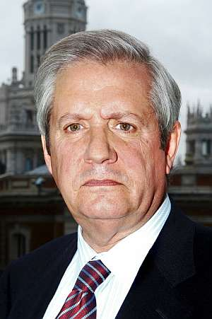 El ex juez de la Audiencia Nacional Javier Gómez de Liaño. (Foto: EFE)