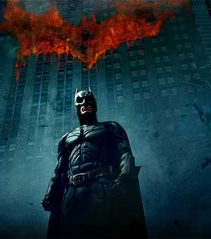 Batman, encarnado por Christian Bale. (Foto: thedarkknight.warnerbros.com)
