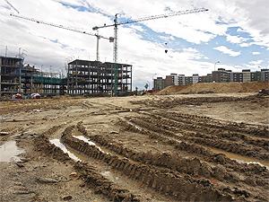Los terrenos se evaluarán. (Foto: Carlos Alba)