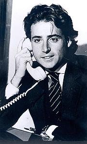 Matías Prats, al teléfono.