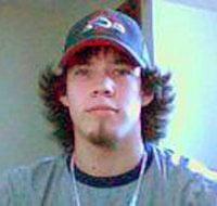 Tim McLean, el joven asesinado.