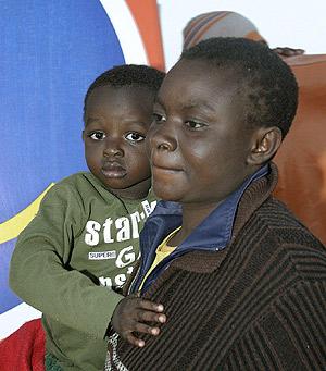 Unos de los muchos subsaharianos llegados a España en busca de una oportunidad. (Foto: EFE)