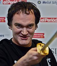 Quentin Tarantino. (Foto: AP)