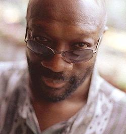 El cantante de soul, en 2001. (Foto: AP)