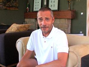 Goyo González, locutor de radio y presentador de televisión. (IMAGEN: ELMUNDO.ES)