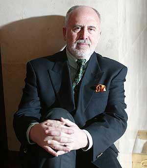 El director del Teatro Real, Jesús López Cobos (Foto: Javi Martínez)