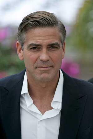 El actor y 'sex symbol' estadounidense George Clooney. (Foto: EFE)
