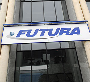 Sede de Futura (Foto: Cati Cladera)
