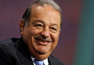 El magnate mexicano, Carlos Slim. (Foto: AP)