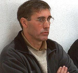 Urrusolo Sistiaga, durante un juicio en la Audiencia Nacional. (Foto: EFE)