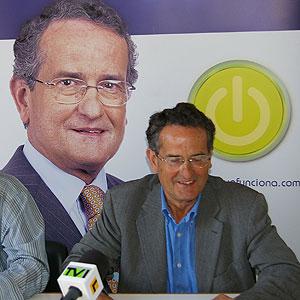 El alcalde de Llucmajor, Luc Tomàs.